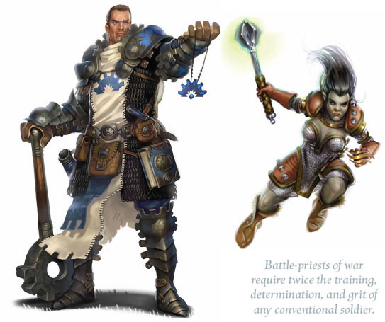 ds2 how to make a cleric