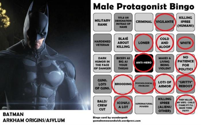 Bingo-Batman