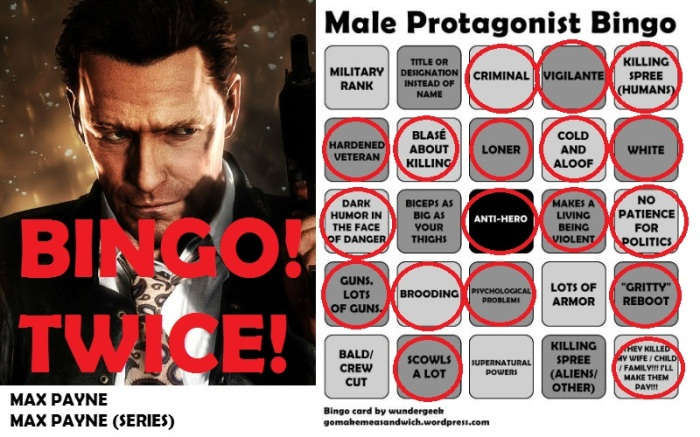 Bingo-MaxPayne