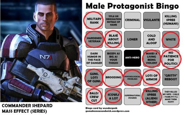 Bingo-Shepard