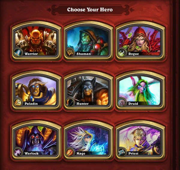 Hearthstone: Blizzard Doesn't Care If I Think Hearthstone Is Fun