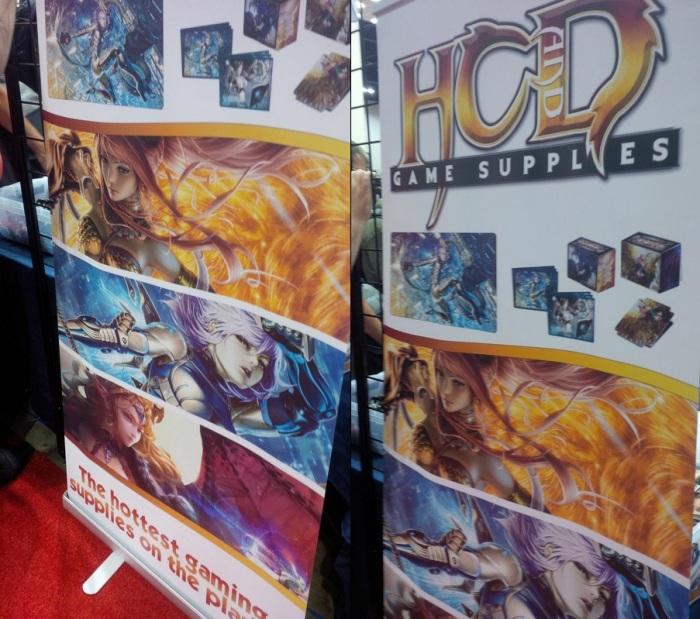 HCN Game Supplies