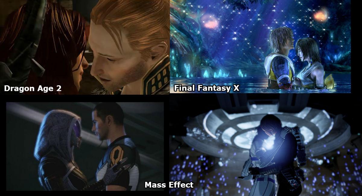 video spel sex scener