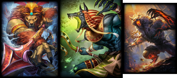 Smite: sexist, racist, and culturally appropriating [LONG