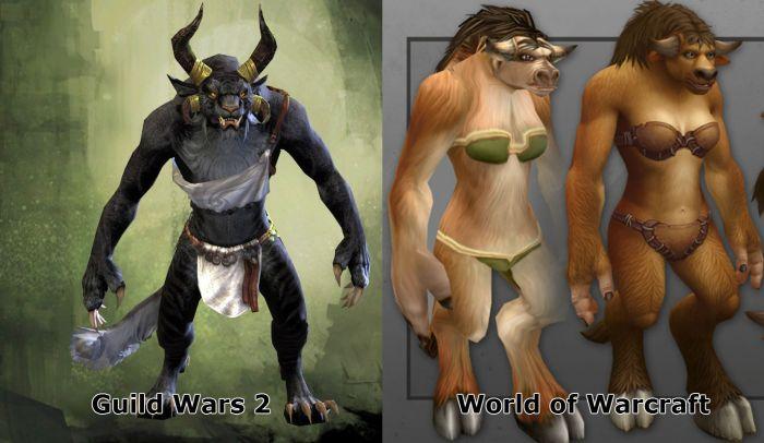 Monstrous-women