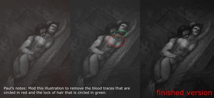 Vampires-naked