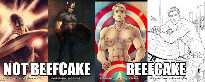 Cap-Beefcake