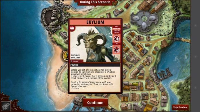 Erylium